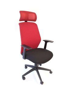 Spider 770S HB - кресло (красный)