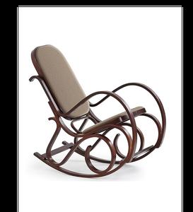 Кресло-качалка MAX BIS PLUS (орех)
