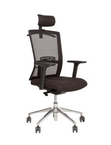 Кресло Stilo HR R SFB AL70 OH/5 LS-06 (h LS-06)