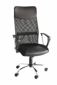 Кресло Dakar OC (75cm) - scaun oficiu, negru