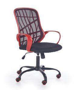 Кресло DESSERT (красный)
