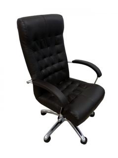 Кресло Lord Steel chrome LE-K