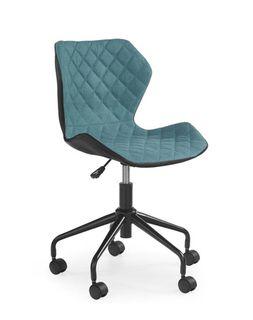 Кресло MATRIX (бирюзовый)