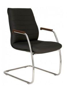 Кресло IRIS steel CF LB CHR ECO-30