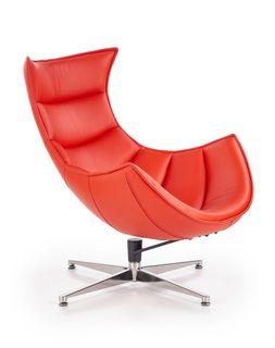 Кресло LUXOR (красный)
