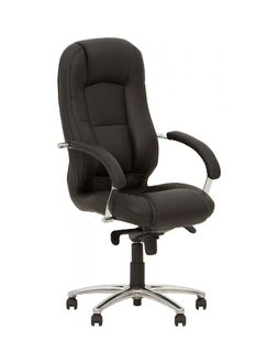 Кресло Modus steel chrome LE-A