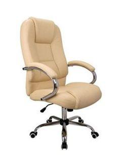 Кресло Modus steel chrome LE-F
