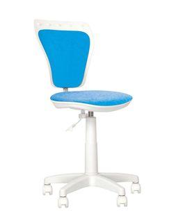 Кресло Ministyle GTS white AB-31