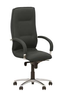Кресло Star Steel chrome LE-A