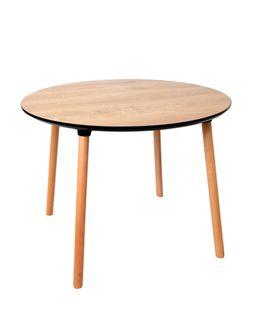 Стол, 1000x750 mm, дерево PW-036-3W