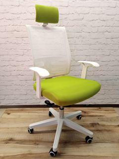 Кресло Alex зеленый W008