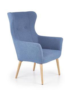 Кресло COTTO (синий)