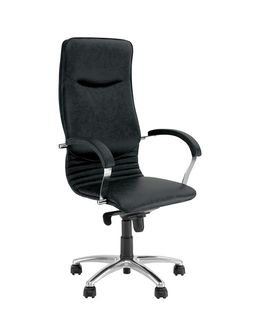 Кресло Nova steel chrome LE-A