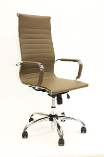 Кресло Slim HB TILT CHR68 ECO-35