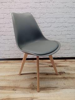 Komo wood 90104 DC-ARF072 - серый
