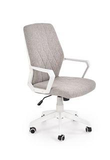 Кресло SPIN 2 серый