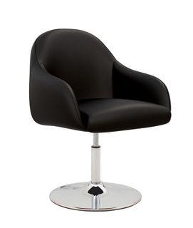 Кресло WAIT 1S chrome ECO 30