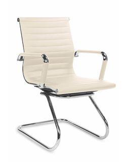 Кресло Prestige Skid (кремовый)