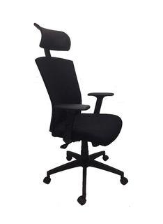 Кресло Ergo Style 720S HB (черный)