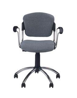 Кресло Era GTP chrome lovato C-38