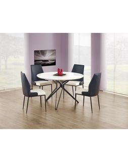 Стол PIXEL + стул K199 (4 шт.)