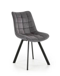 Кресло K332 (серый)