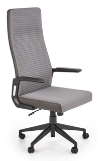 Кресло Arezzo (черный/белый)