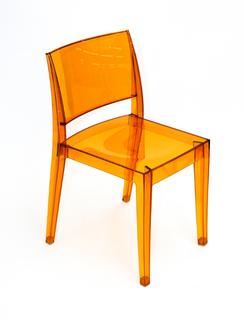 Стул Gyza (оранжевый)