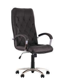 Кресло Cuba Steel chrome LE-A