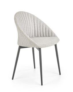 Кресло K357 (серый)