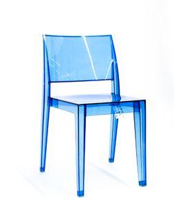 Стул Gyza (синий)