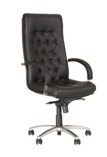 Кресло Fidel Lux Steel chrome LE-A