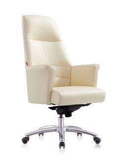 Кресло 9167 Italy C28 (натур.кожа/беж)