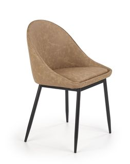 Кресло K406 (бежевый)