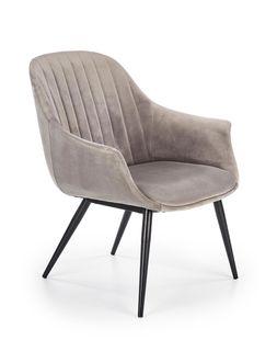 Кресло ELEGANCE (серый)