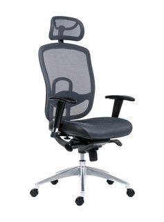 Кресло Oklahoma PDH серый