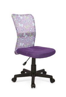 Кресло DINGO (фиолетовый)