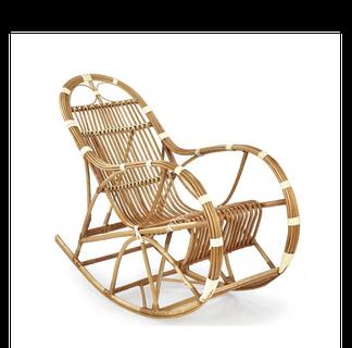 Кресло-качалка ROCCO