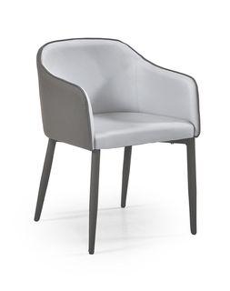 Кресло SHIFT (серый)