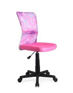 Кресло Dingo (розовый)