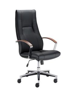 Кресло KING steel chrome LE-A/LE-A 1.031