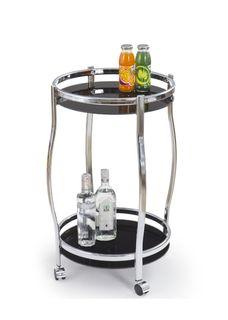 Сервировочный столик BAR-8