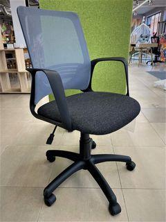 Кресло Prime чёрный Tilt PL62 TK/02 ZT-24