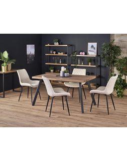 Стол BERLIN + стул K313 (4шт.)