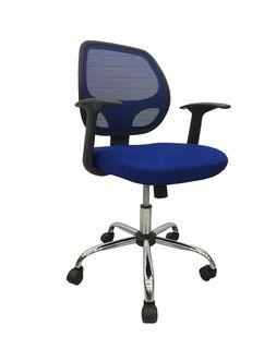 Кресло Formula (синий)