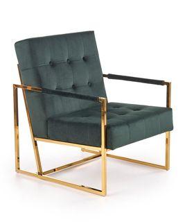 Кресло Prius (зеленый)