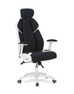 Кресло CHRONO (белый/черный)