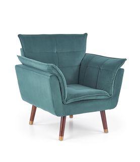 Кресло REZZO (зеленый)