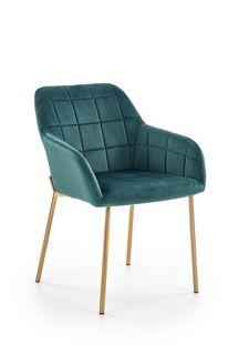 Кресло K306 (зеленый)
