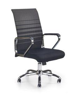 Кресло VOLT (черный/серый)